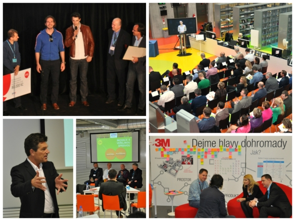 Festival Ceska inovace 2014