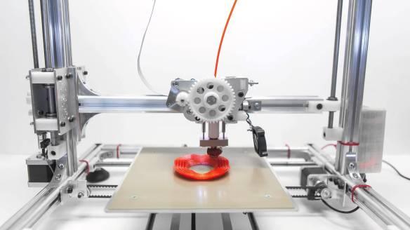 3D Print E